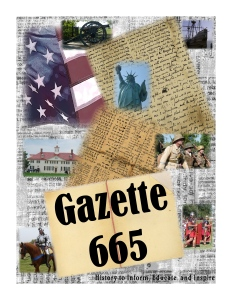 Gazette665