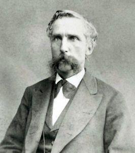 Governor Joshua Lawrence Chamberlain