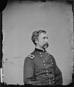 Joshua Lawrence Chamberlain in Union Military Uniform