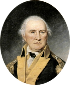 General Daniel Morgan (Image in Public Domain)