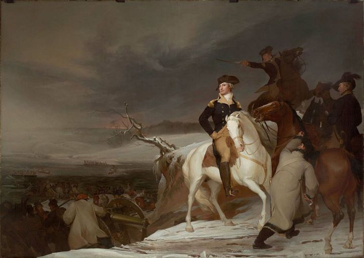 _Passage_OfThe_Delaware_byThomasSully_MFABoston