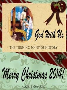 Christmas 2014 Gazette665