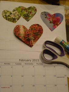 January Craft 2014
