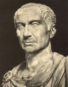 Julius Caesar introduced the Julian Calendar with 365.25 days