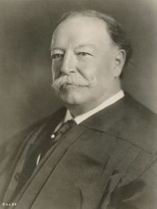 William Howard Taft as Chief Justice
