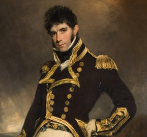 British Captain, Napoleonic Era