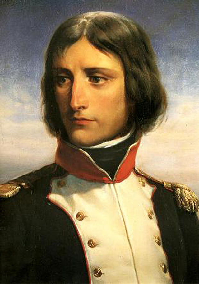 to what extent did napoleon destroy Napoleonic wars: historical survey  the greatest extent of napoleon i's first empire (1812)  he hoped to destroy great britain's capacity to make war by.