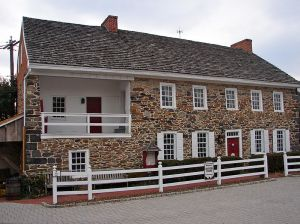 Dobbin House, Gettysburg