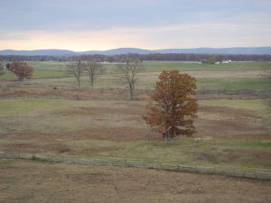 """Gettysburg fields - AKA """"battlefield"""""""