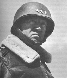 General Patton, 1944
