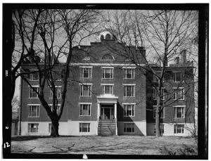 Lutheran Seminary, Gettysburg
