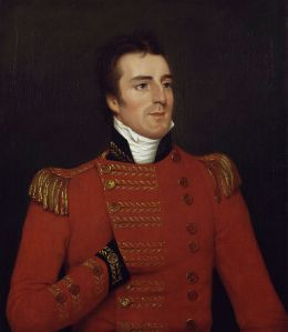 Arthur Wellesley, 1st Duke of Wellington, Indian War Era