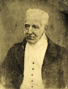 Photograph of the Duke of Wellington in 1851
