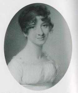 Lady De Lancey