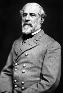 General Robert E. Lee, Civil War era photograph