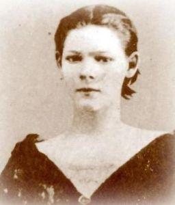 Miss Tillie Pierce
