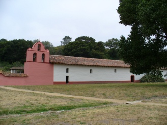 Mission La Purisima 1
