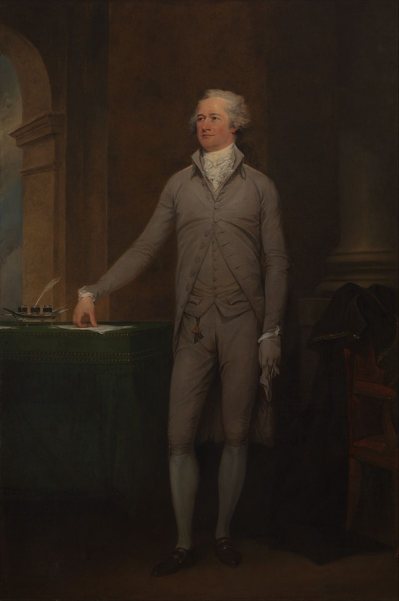 alexander hamilton One of the united states' founding fathers, alexander hamilton's passionate political career ended in a famous duel with aaron burr learn more at biographycom.