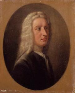James Oglethorpe (c. 1730's)