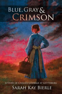Blue, Gray & Crimson Cover3