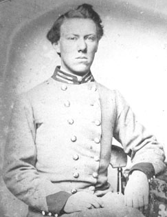 Alexander S. Pendleton