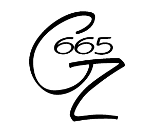 Gazette665 Logo