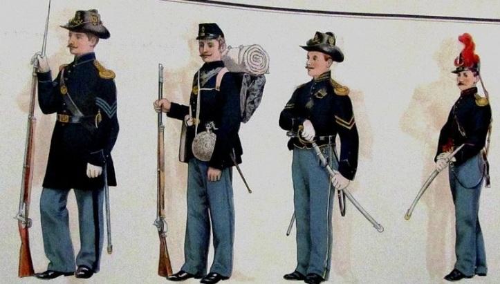 Union_uniforms
