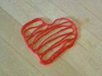 February 2016 Holiday History & Craft - Yarn Hearts