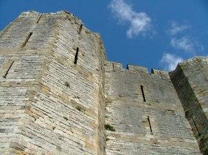 carnarvon-castle