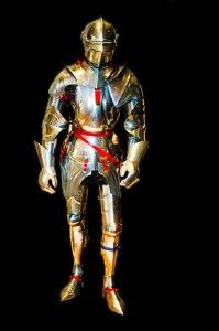 knightly-armor