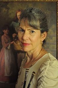 Cheryl Schoenberger