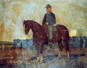 Cavalry_by_Orderly_Edwin_Forbes