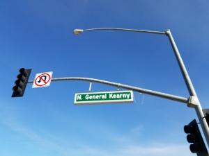 General Kearney Stree