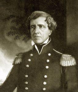Stephen W. Kearny
