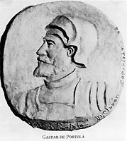 Gaspar De Portola