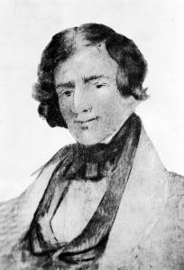 Jedidiah Smith