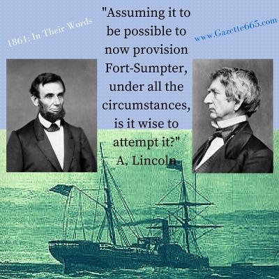 lincoln quote 1861 2
