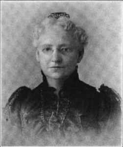 Miss Martha Finley