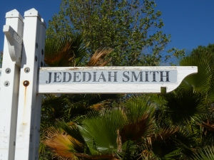 Jedidiah Smith Road