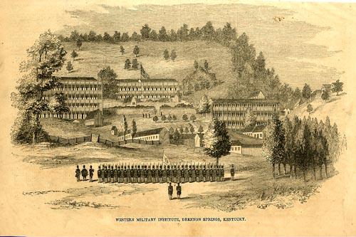 Western Military Institute