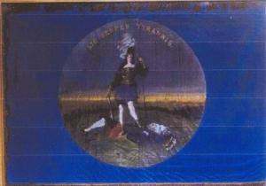 First Virginia Brigade Flag