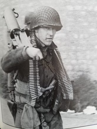 8th Infantry, Utah Beach