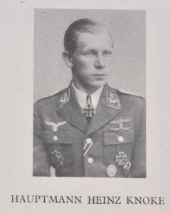 Heinz Knoke