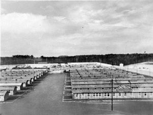Ravensbruck Concentration Camp (Fair use, https://en.wikipedia.org/w/index.php?curid=1026934)