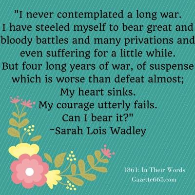 Civil War Quotes
