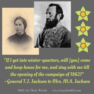 Civil War Quote
