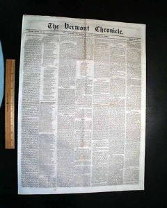 Photograph of the original paper quoted in this blog post.