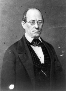 Governor John Letcher