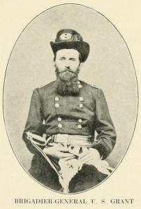 Brigadier General U.S. Grant