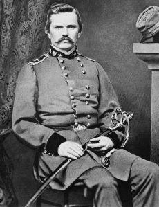 General Buckner